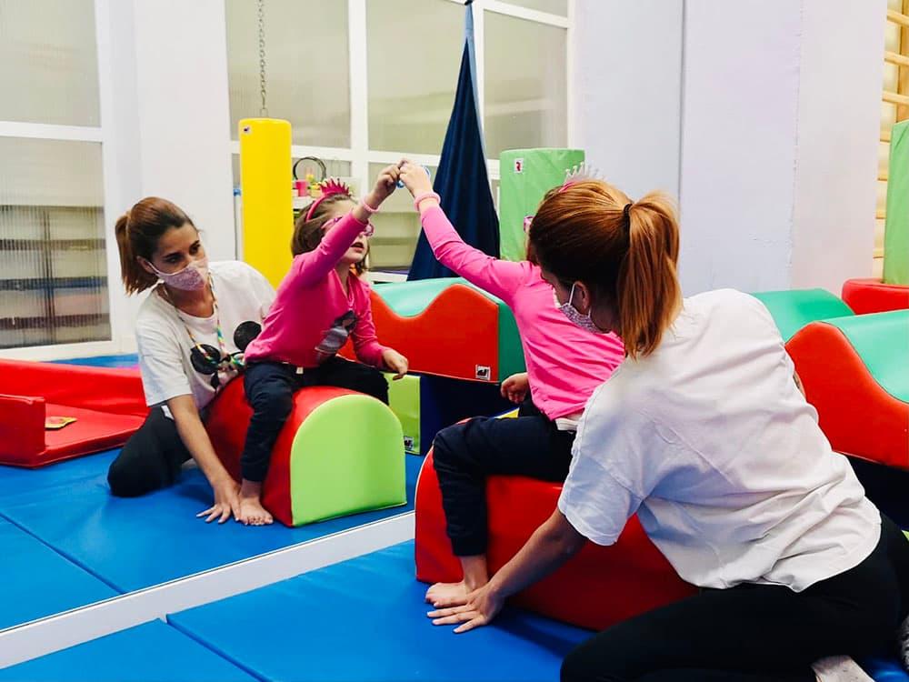Fisioterapia Acuática y Pediátrica en Zaragoza